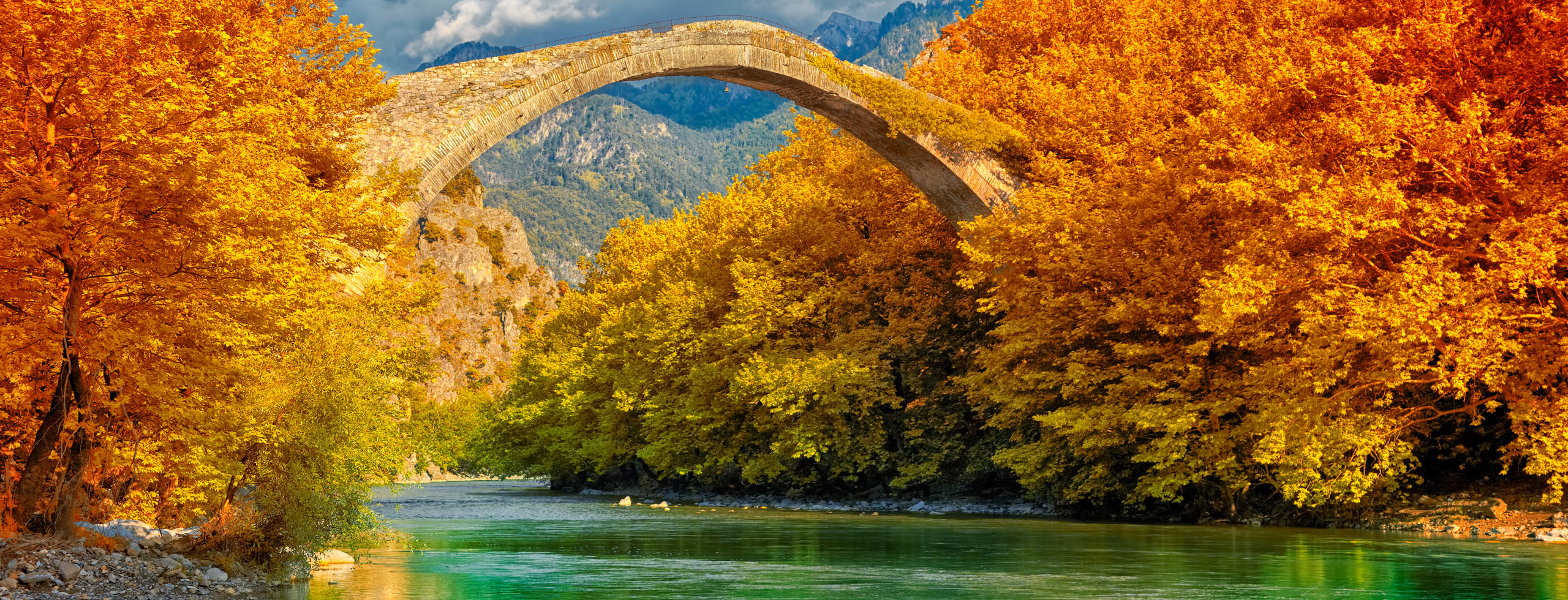 Image result for fall in greece