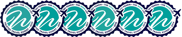 Wendy Perrin's Trusted Travel Experts 2014
