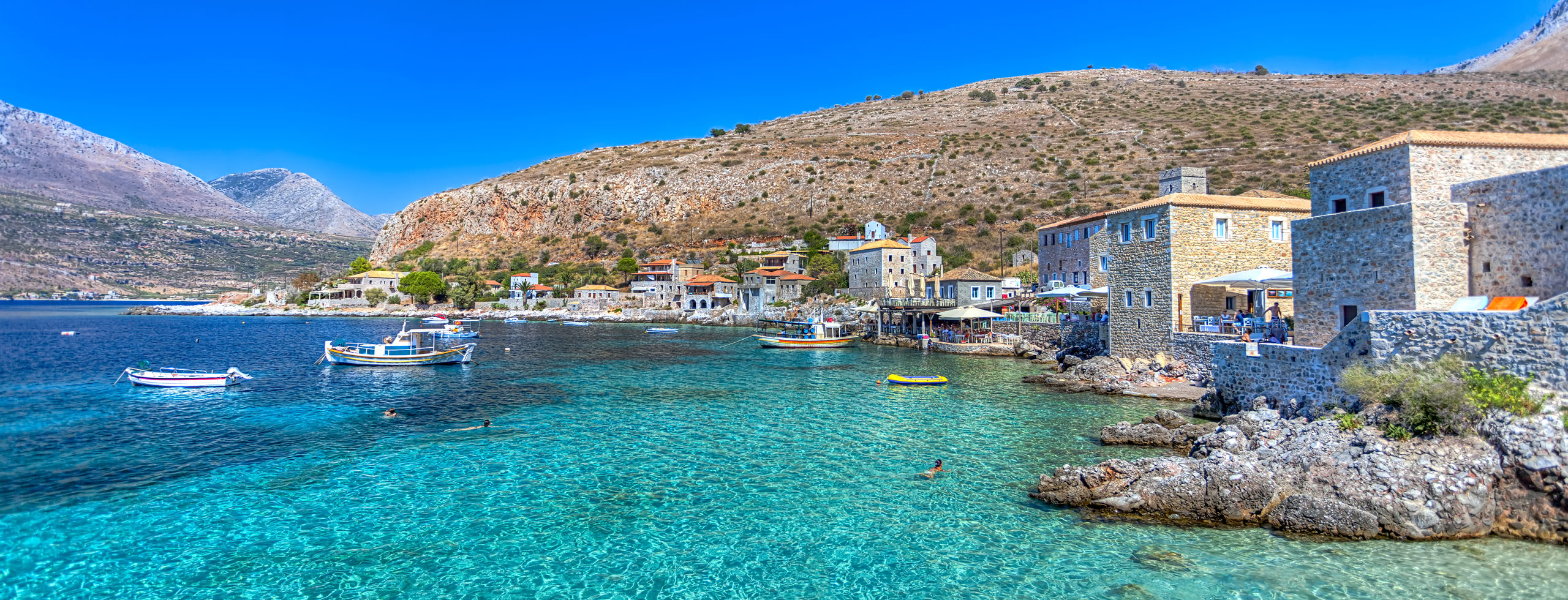 Greek Island Hopping Tour Trips Greek Islands Vacation Packages - Greece tour packages